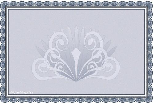 Bingkai dan beground indah » bingkai-sertifikat-ijazah-009
