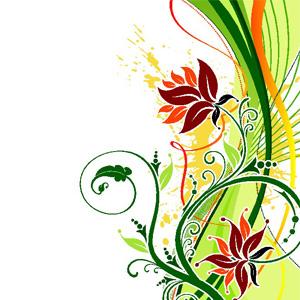 download gambar bingkai batik bunga download gambar bingkai batik bunga